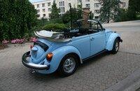1979 Volkswagen Beetle Convertible for sale 101173961