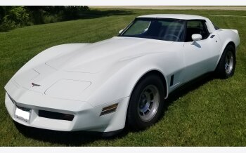 1980 Chevrolet Corvette Coupe for sale 101173967