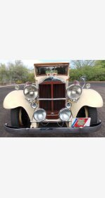 1931 Packard Model 833 for sale 101174020