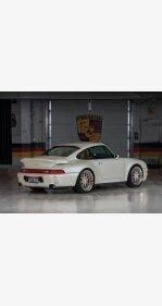 1997 Porsche 911 Coupe for sale 101174069