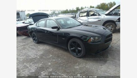 2014 Dodge Charger R/T for sale 101174109