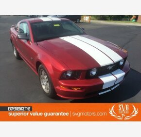 2006 Ford Mustang GT Coupe for sale 101174126
