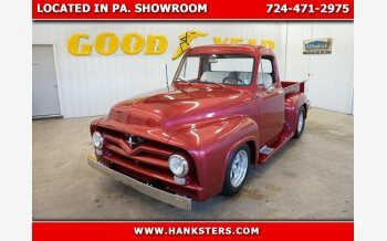 1955 Ford F100 for sale 101174153