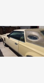 1977 Lincoln Continental for sale 101174199