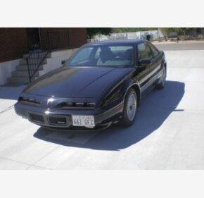 1993 Pontiac Grand Prix SE Coupe for sale 101174203