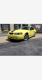 2003 Ford Mustang Mach 1 Coupe for sale 101174227