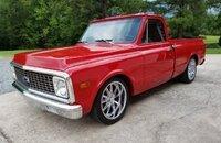 1972 Chevrolet C/K Truck for sale 101174308