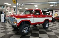 1979 Ford Bronco for sale 101174368
