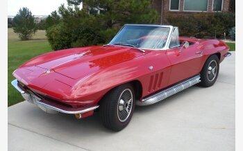 1965 Chevrolet Corvette for sale 101174536