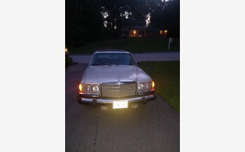1976 Mercedes-Benz 450SEL for sale 101174541