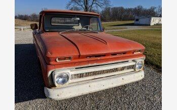 1966 Chevrolet C/K Truck 2WD Regular Cab 1500 for sale 101174542