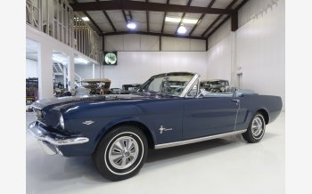 1966 Ford Mustang for sale 101174558