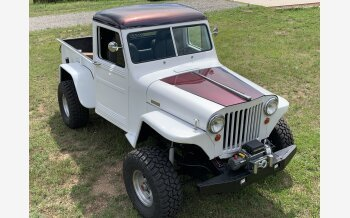 1949 Willys Other Willys Models for sale 101174572