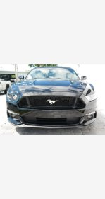 2017 Ford Mustang GT Convertible for sale 101174675