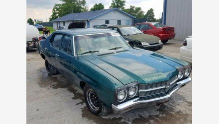 1970 Chevrolet Chevelle for sale 101174796