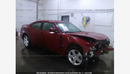 2010 Dodge Charger AWD for sale 101174844