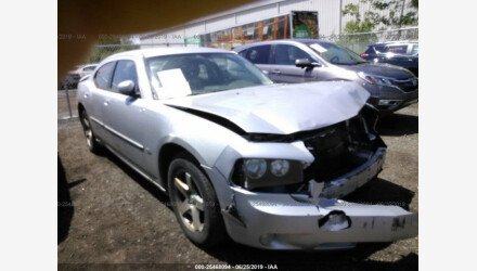 2010 Dodge Charger SXT for sale 101174859