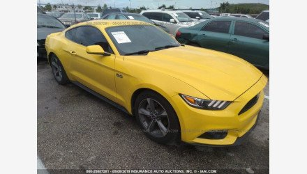2016 Ford Mustang Coupe for sale 101174861