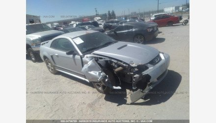 2002 Ford Mustang Coupe for sale 101174862