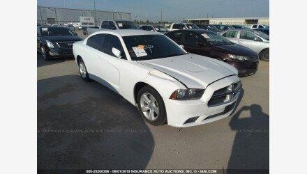2014 Dodge Charger SE for sale 101174872