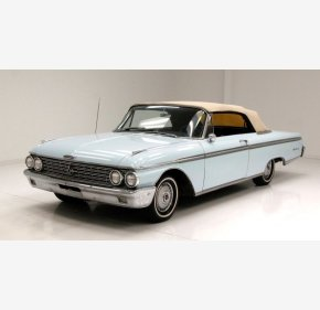 1962 Ford Galaxie for sale 101174999