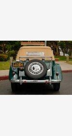 1953 MG MG-TD for sale 101175050