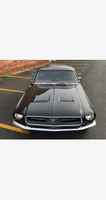 1967 Ford Mustang for sale 101175087