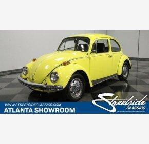 1972 Volkswagen Beetle for sale 101175089