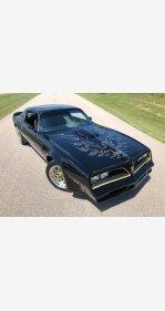 1977 Pontiac Firebird for sale 101175107