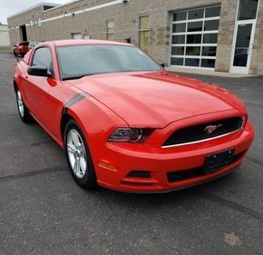 2014 Ford Mustang Coupe for sale 101175109