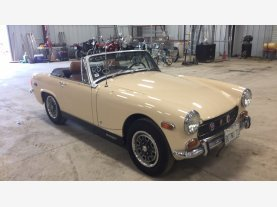 1971 MG Midget for sale 101175160
