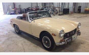1971 MG Midget for sale 101175160