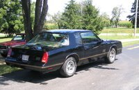 1987 Chevrolet Monte Carlo SS for sale 101175178