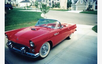 1955 Ford Thunderbird for sale 101175207