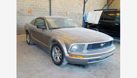 2008 Ford Mustang Coupe for sale 101175302