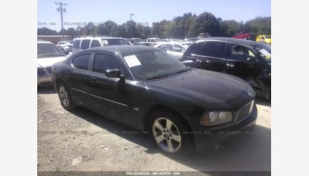 2008 Dodge Charger R/T for sale 101175454