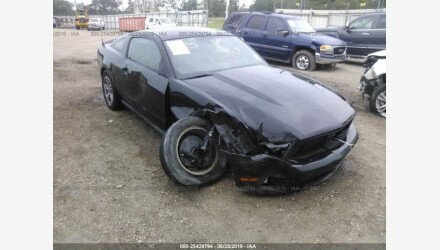 2012 Ford Mustang Coupe for sale 101175483