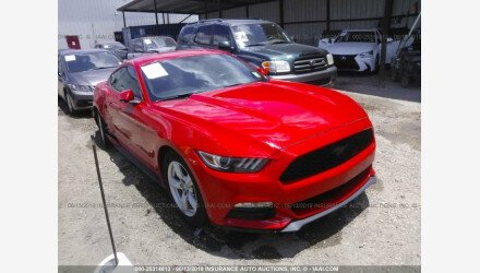 2016 Ford Mustang Coupe for sale 101175486