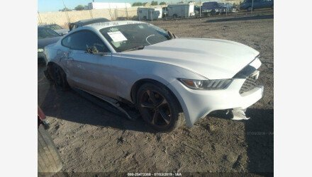 2016 Ford Mustang Coupe for sale 101175493