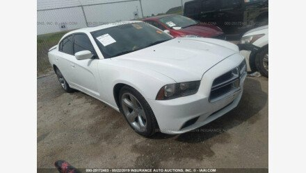 2012 Dodge Charger SXT for sale 101175505