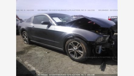 2014 Ford Mustang Coupe for sale 101175552
