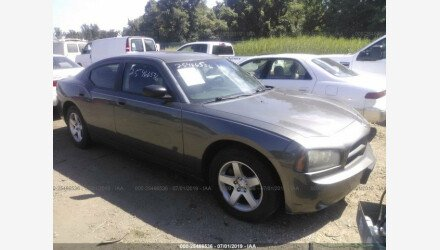 2009 Dodge Charger SE for sale 101175566