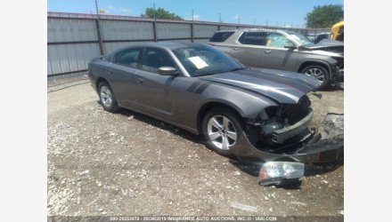 2012 Dodge Charger SE for sale 101175581