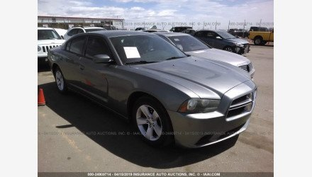 2012 Dodge Charger SE for sale 101175599