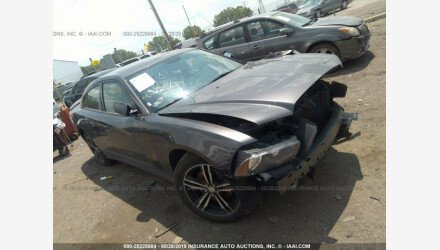 2014 Dodge Charger SXT AWD for sale 101175603
