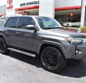2016 Toyota 4Runner 2WD for sale 101175640