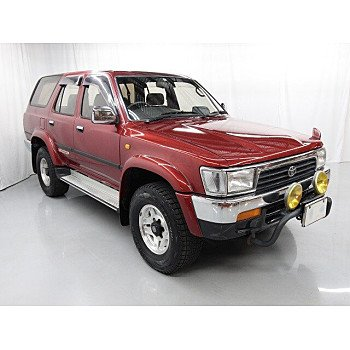 1994 Toyota Hilux for sale 101175682