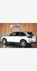 2016 Porsche Cayenne S for sale 101175698