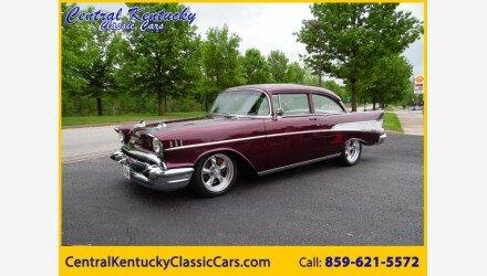 1957 Chevrolet Bel Air for sale 101175755