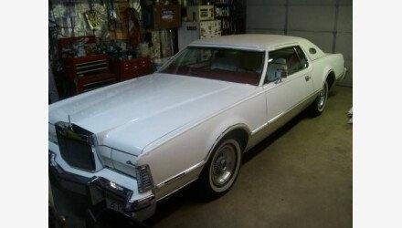 1976 Lincoln Continental for sale 101175768
